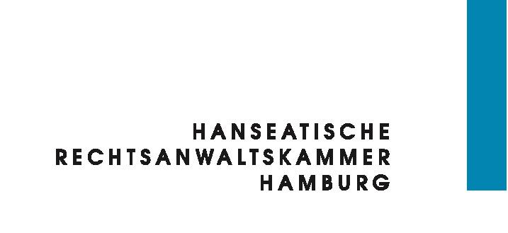 Quelle: www.rechtsanwaltskammerhamburg.de