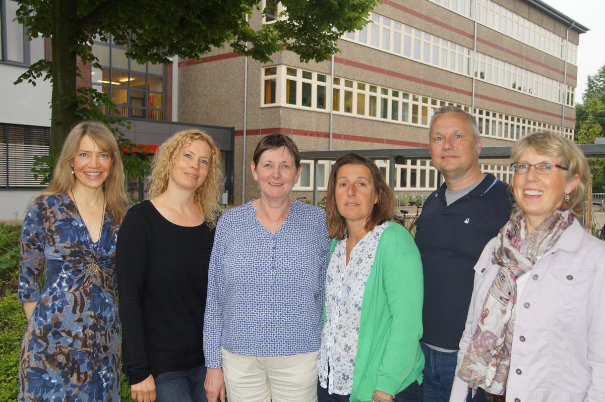 BS11 Beratungslehrerteam