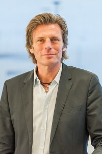 Abteilungsleiter_BVJM Andreas Gaekel