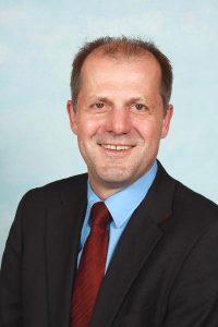 Schulleiter UlrichNatusch