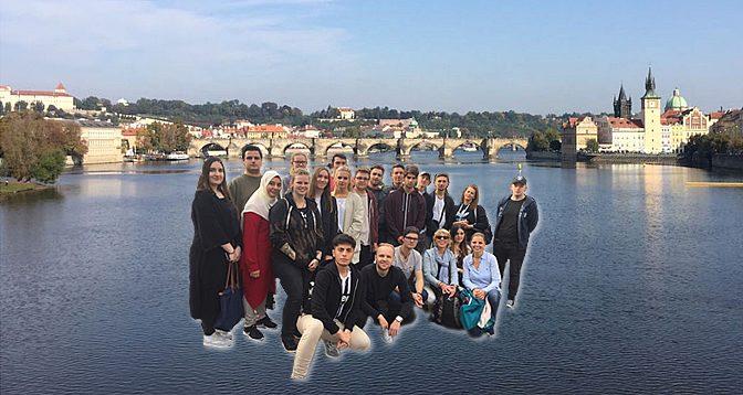 Klassenfahrt Prag 2017   BG 18-2