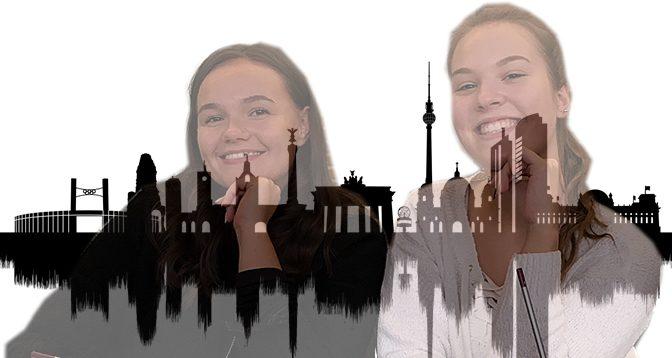 Klassenfahrt Berlin 2017   BG 18-3