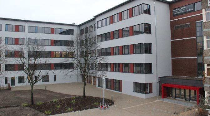 Neubau im Dez. 2014
