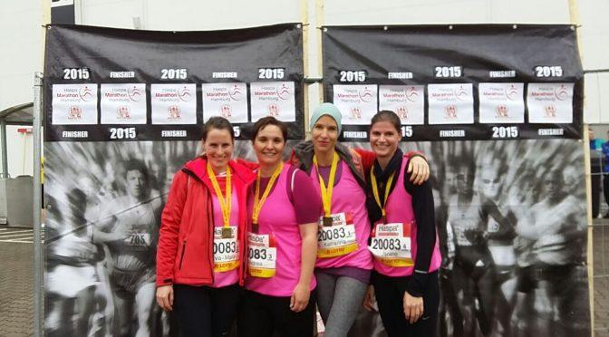 Haspa-Marathon 2015