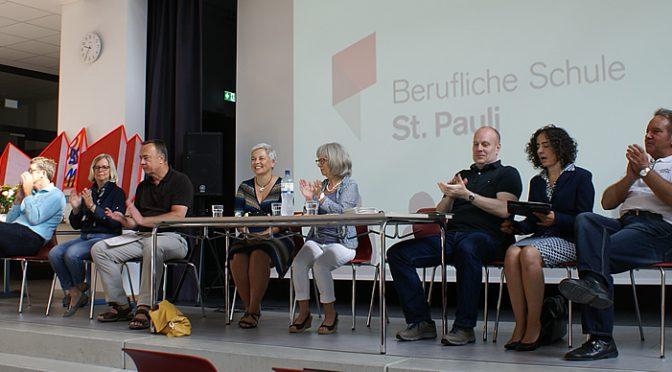 Interview mit Schulleiter Ulli Natusch