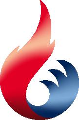 Feuer und Flamme für Olympia