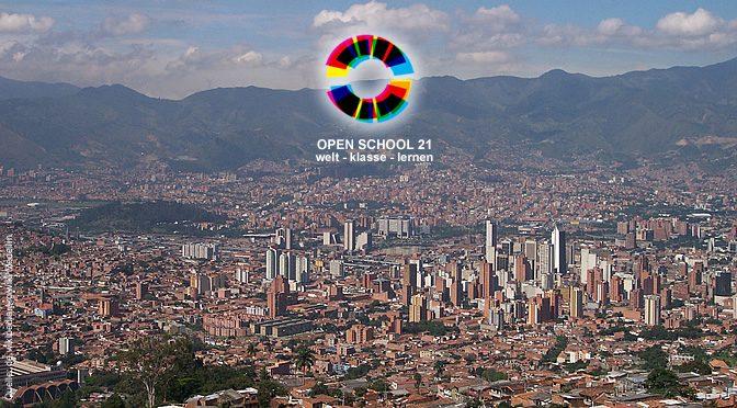 Kolumbien-Workshop Di,26.01.2016