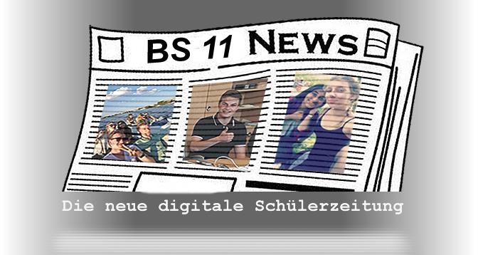 BS11 News | Juni 2016