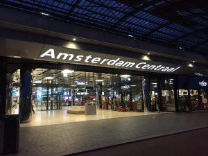 amsterdam-bahnhof