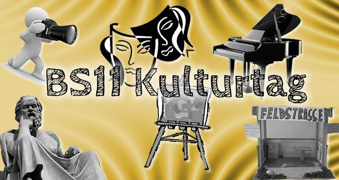 Erster BS11-Kulturtag – Mi., 21.12.2016