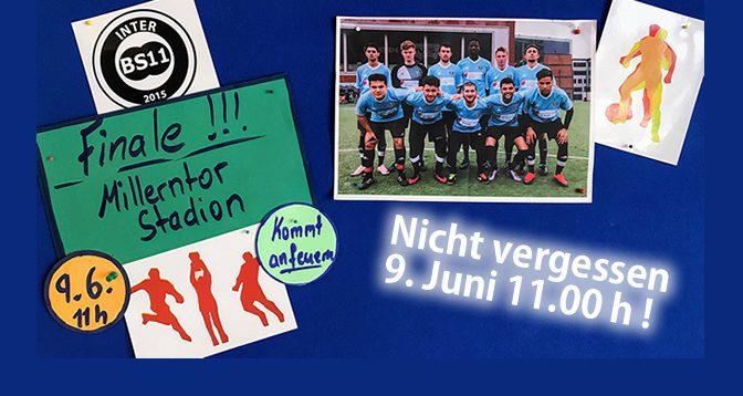 Finale Inter BS11 – 9.6.17 Millerntor