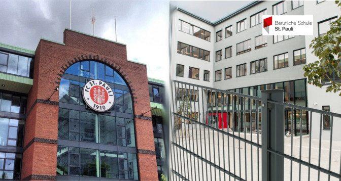 Auf Sankt Pauli Zaun an Zaun – Stadionführung
