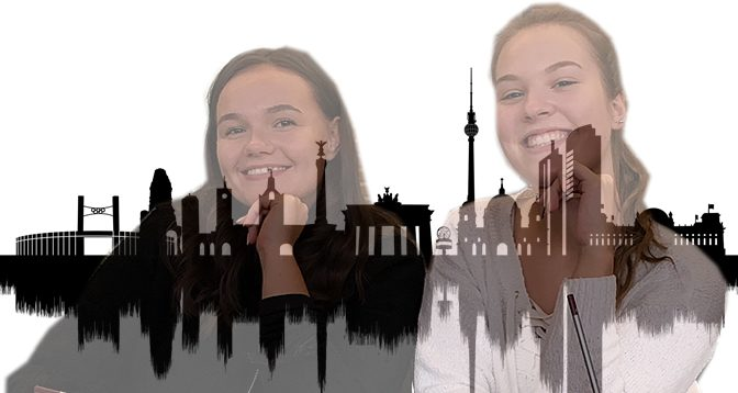Klassenfahrt Berlin 2017 | BG 18-3