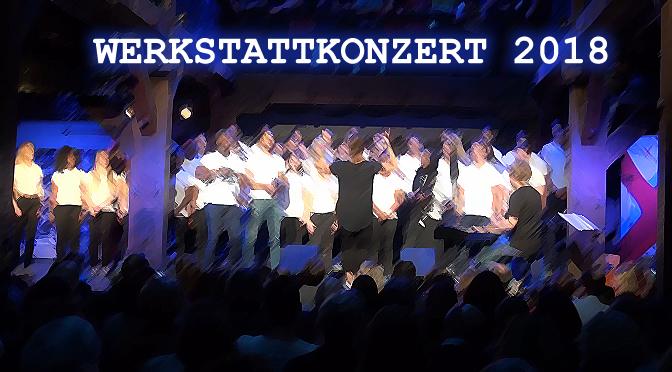 The Young ClassX Werkstattkonzert | 28.02.18