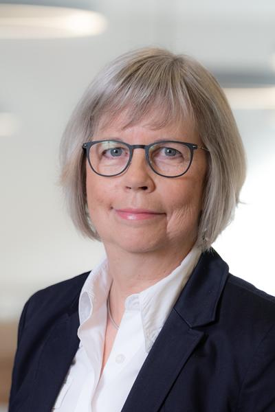 Abteilungsleiterin_Banken Gabi Klaus