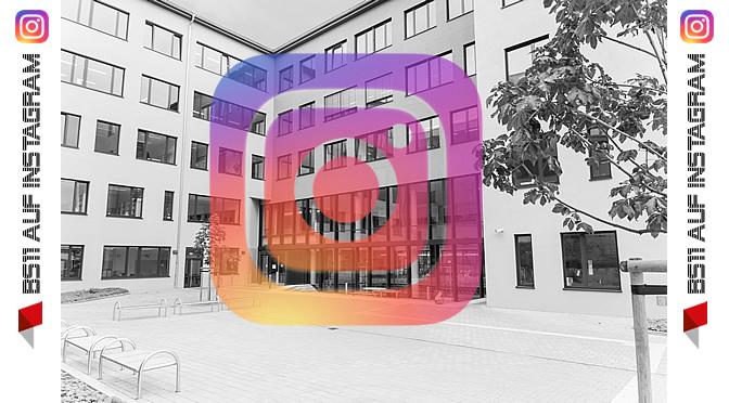 BS11 neu auf Instagram