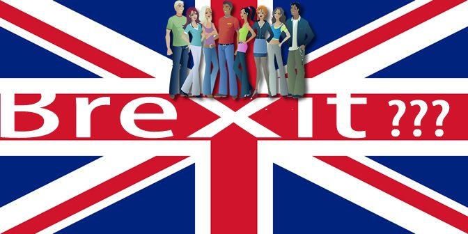 Brexit – und nun? – Die Meinungen der SchülerInnen