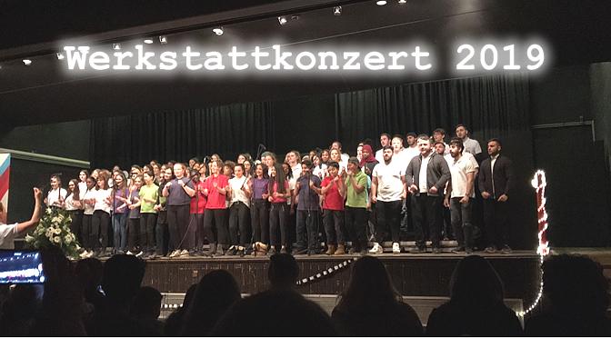 The Young ClassX | Werkstattkonzert | 27.02.2019