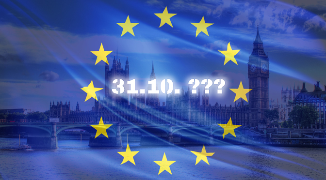 Brexit | Schottland will raus | Aber aus GB