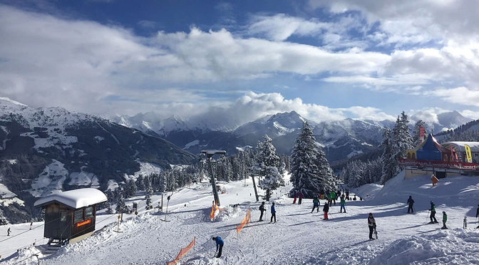 Skifahrt Hochzillertal | Januar 2020