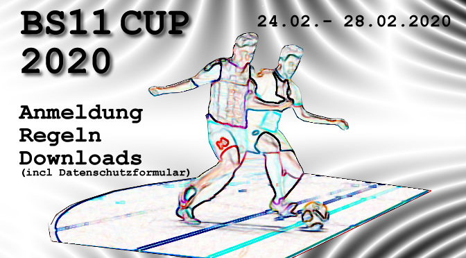 BS11 Cup 2020 | 24.02 – 28.02.2020